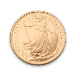 GBD_Half_Britannia_Gold_Coin_Back